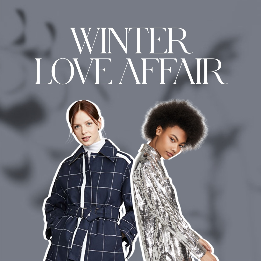 Winter Love Affair