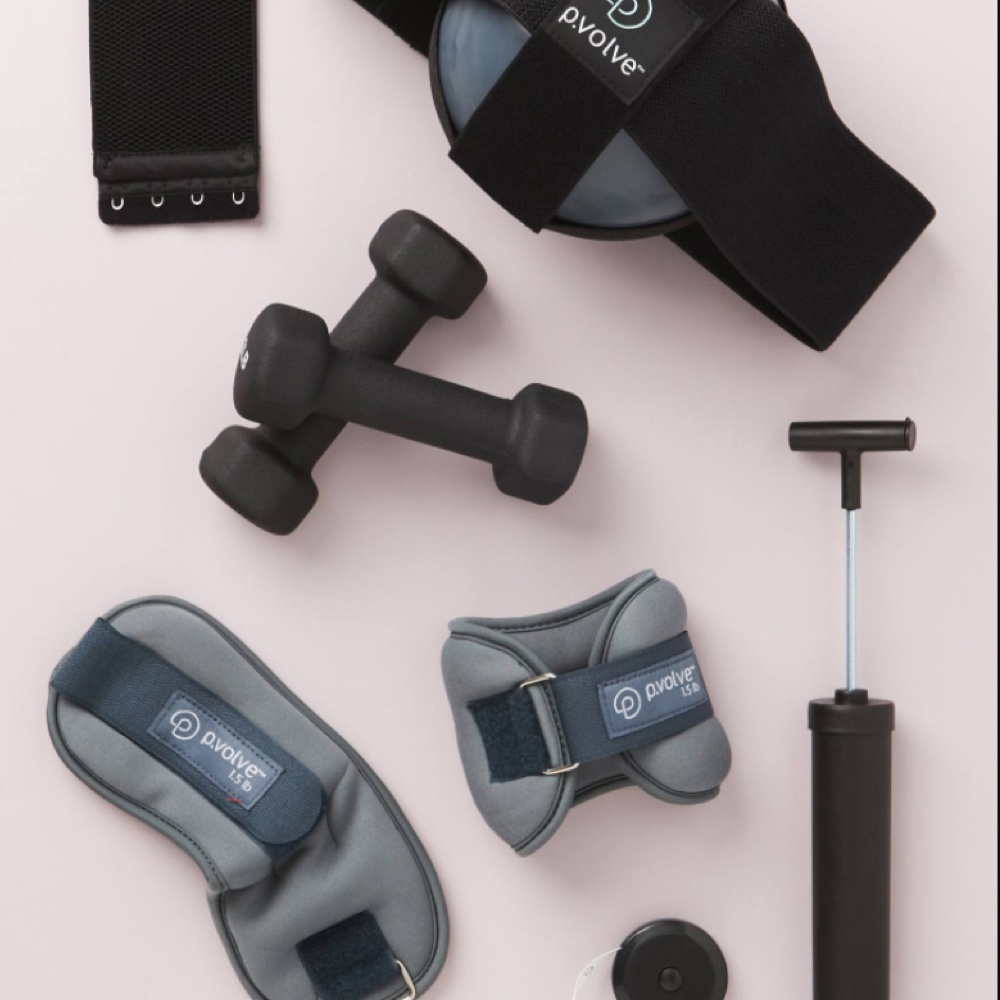 Everything You Need To Make Your Perfect At Home Gym In 2021