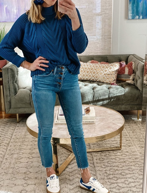 og post on why I'm so happy about this year's Pantone Color of the Year. What do you think?   #MyShopStyle #ShopStyle #Winter
