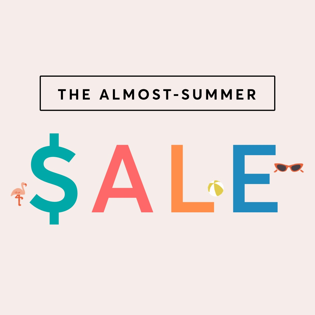These Are The Summer Sales You Need To Shop