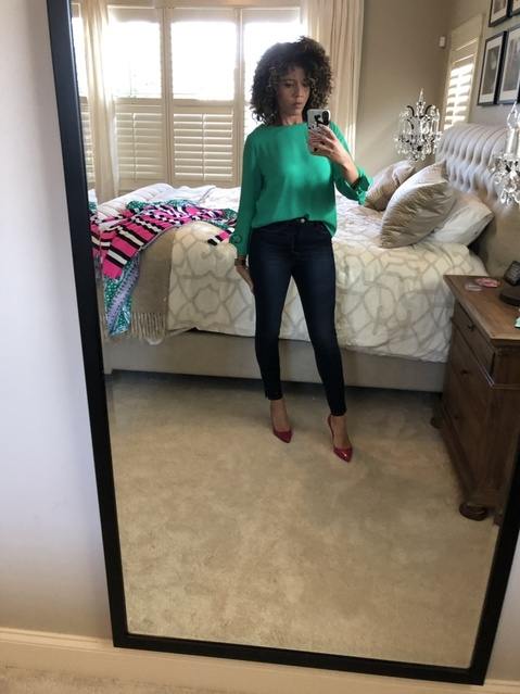 Shop the look from Pink Lemons on ShopStyle