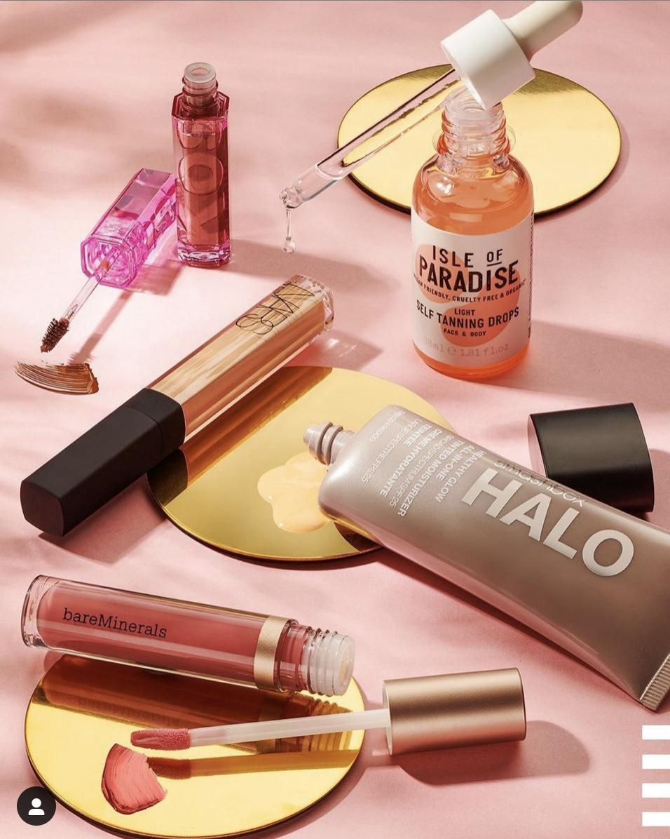 Sephora Summer Beauty Guide