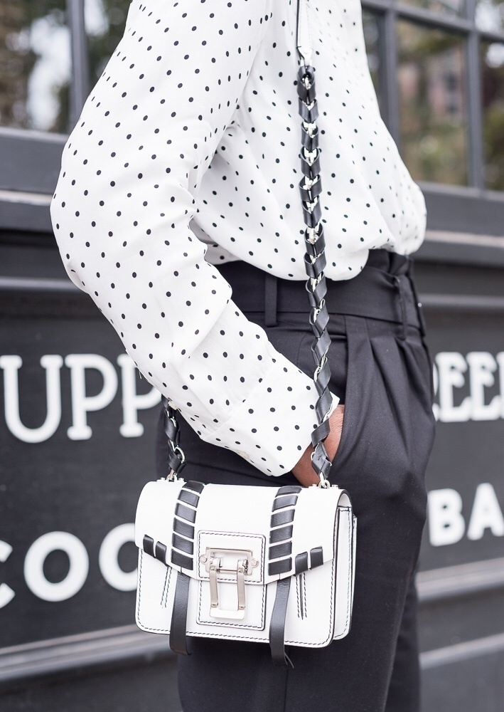 #blackandwhite on ➰#shopthelook #ShopStyle #everlane #proenzaschouler