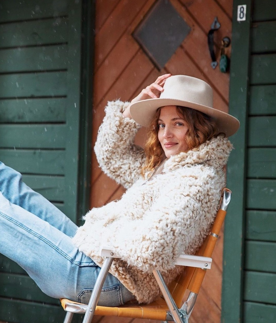 Our Fav Cold-Weather Styles at Anthropologie