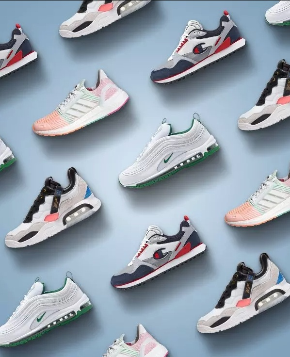 Must-Have Sneakers at Finish Line