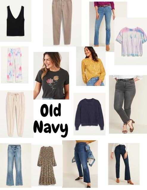 Old Navy Picks  #ShopStyle #MyShopStyle