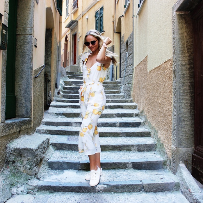 Style Snap Getaway: For The Love Of Lemons