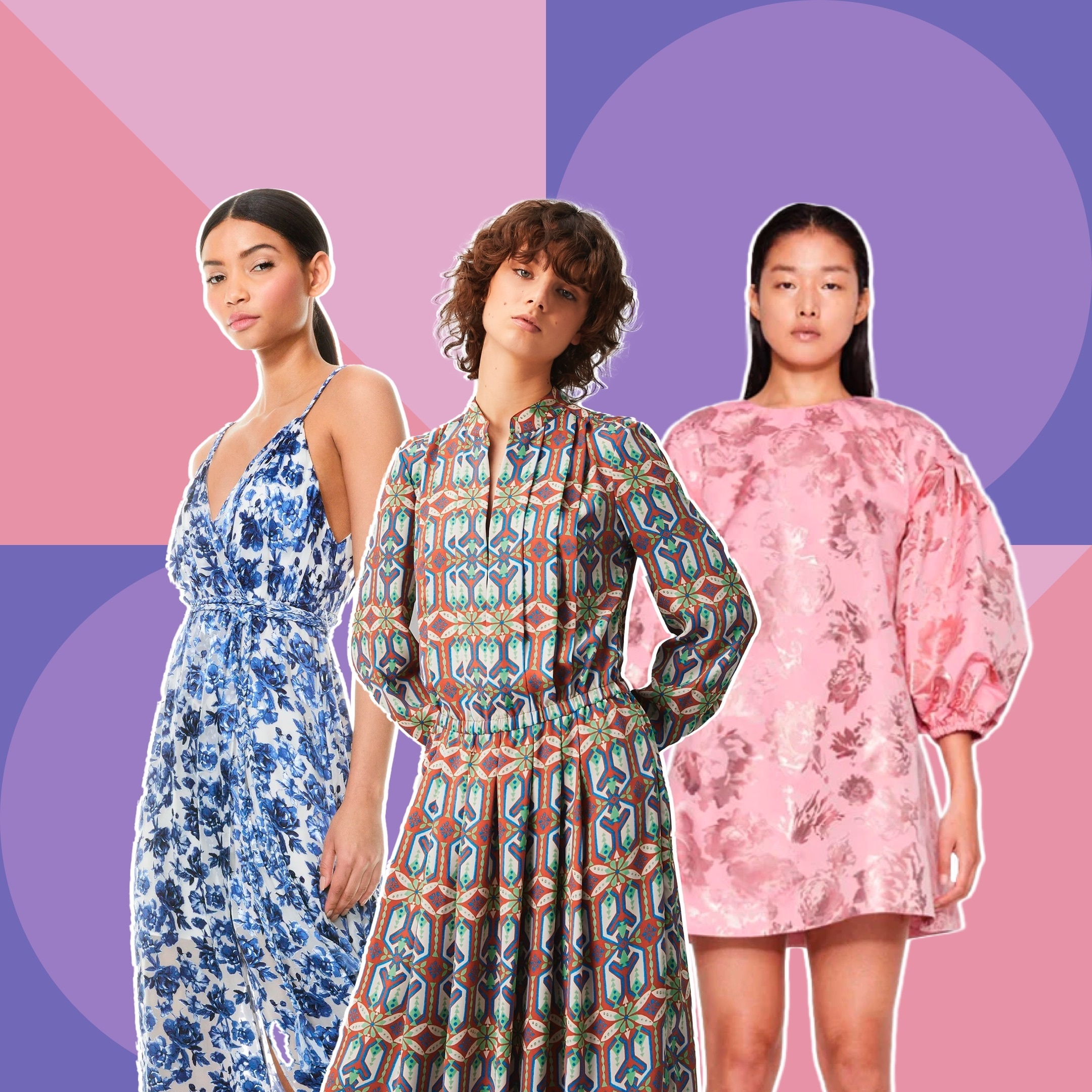 Get Cash Back On Spring Dresses