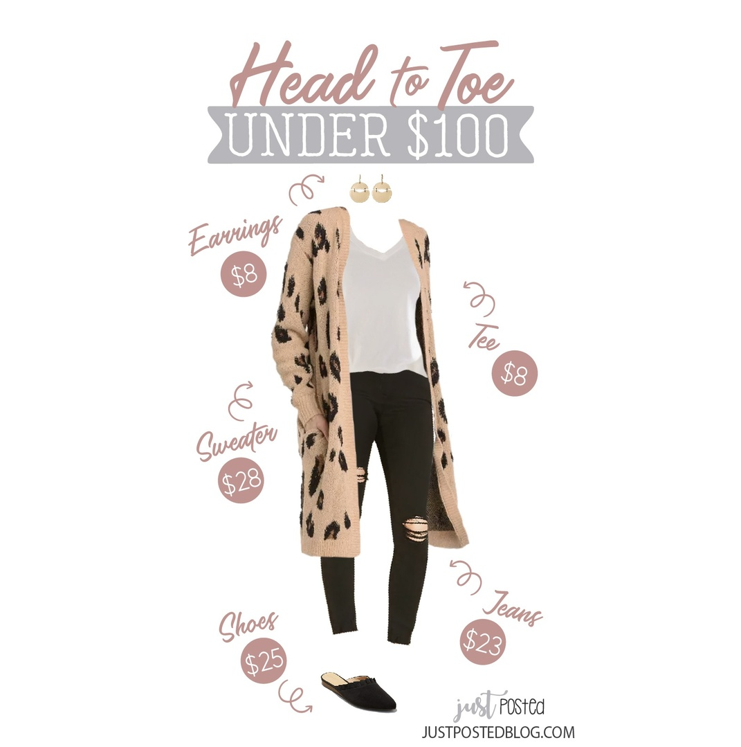 Look by Just Posted featuring Rounded Shaky Drop Earrings - Universal ThreadTM Gold