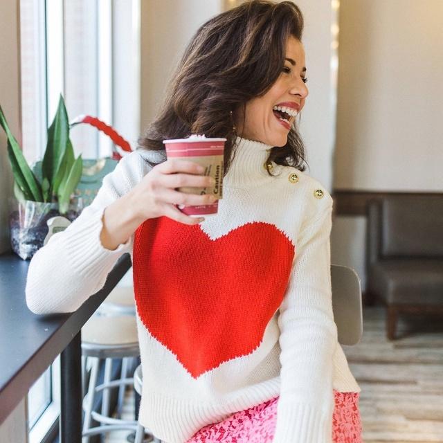 Hearts make me happy!