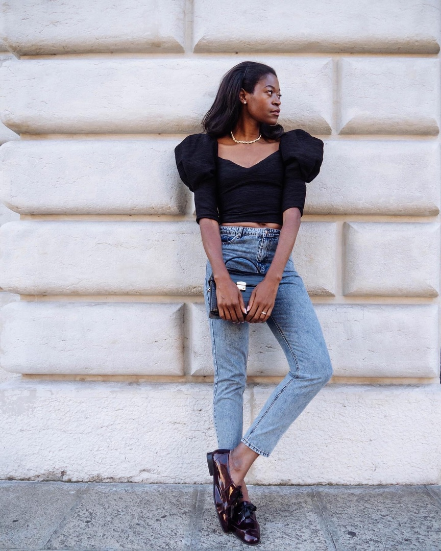 ressed up even when wearing jeans.  #ShopStyle #MyShopStyle #LooksChallenge #ContributingEditor #Holiday #Party #TrendToWatch