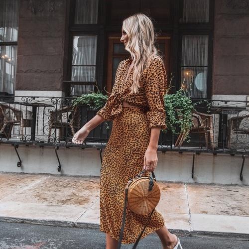 Style Guide: Go Wild