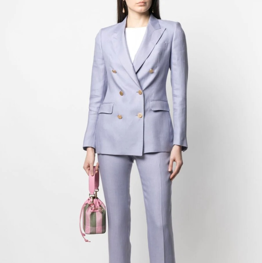 Trouser Suits: The Edit
