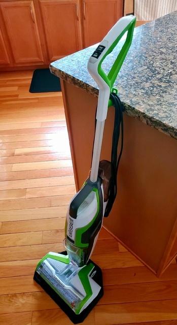 BISSELL® Crosswave™ Multi-Surface Wet/Dry Vacuum