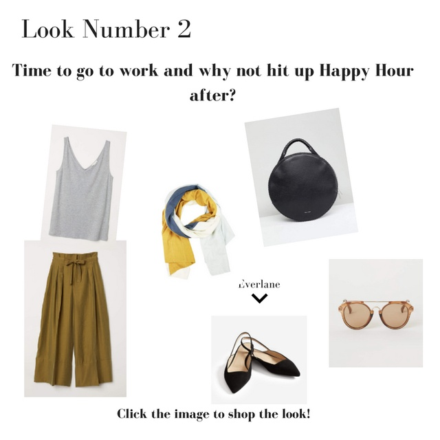 ard are two of the hottest colors this summer. Here's how to wear the duo ensemble. #shopthelook #SummerStyle #ethicalfashion