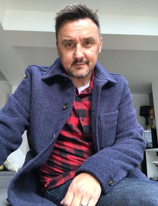 The Men's Winter Coat Guide 2020