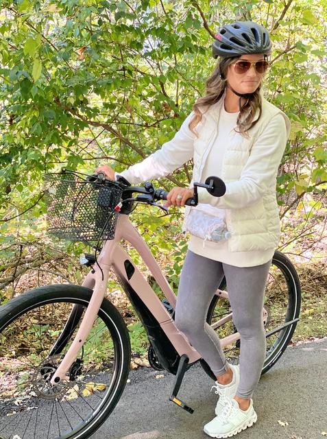 hirt, and leggings. #justpostedblog #ShopStyle #shopthelook #MyShopStyle #OOTD #LooksChallenge #ContributingEditor #Lifestyle