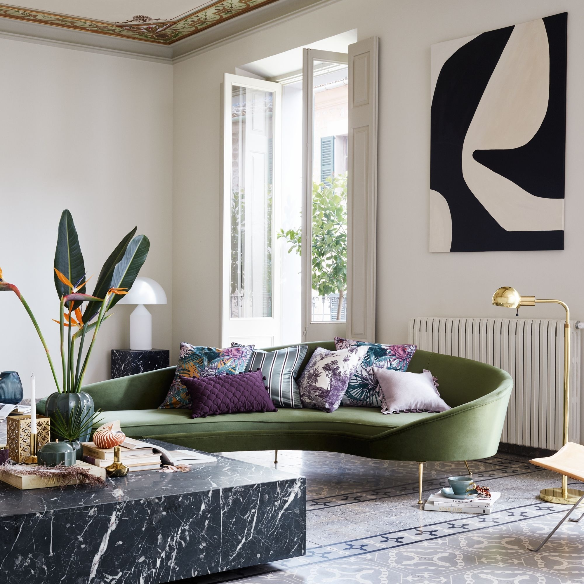 Introducing H&M Home