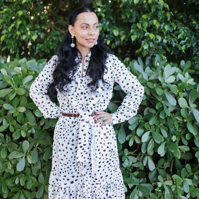 Shop the look from Adrienne Bosh on ShopStyle