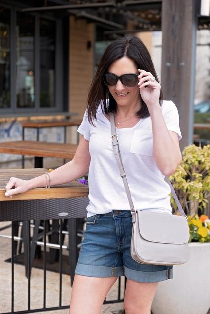 @jolynneshane. #ad #nordstrom@shopstylecollective@ShopStyleCollective #summerstyle #summerbasics #casualstyle #fashionover40