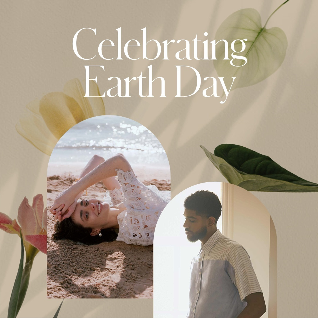 Sustainable and Eco-Friendly Brands to Know for Earth Day