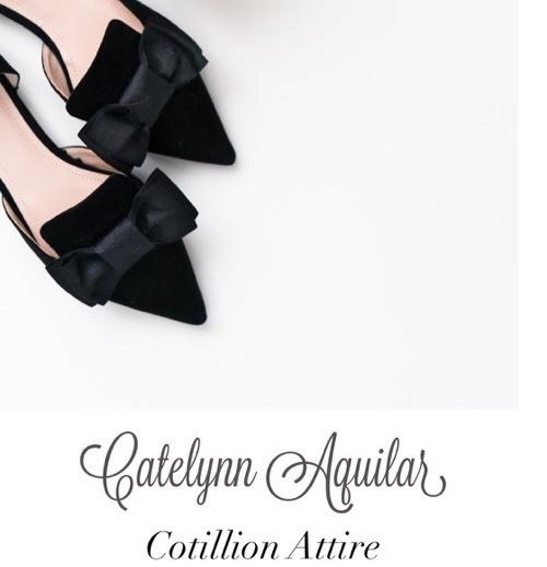 Cotillion Cocktail Attire