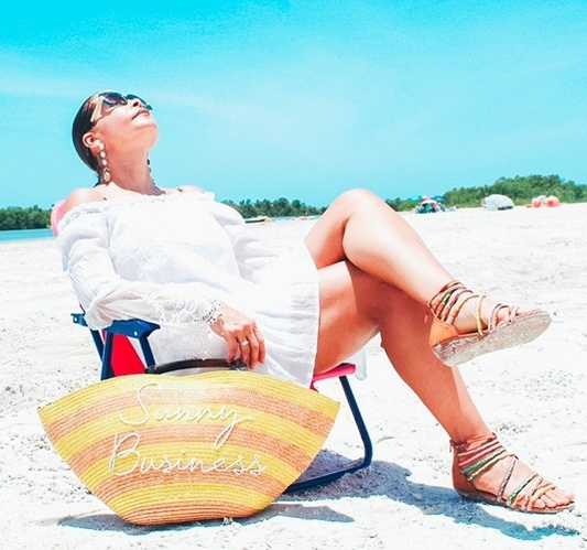 #miamifashionspotlight #beachstyle #miamistyle #casual #over50fashion #myshopstyle #mystyle #over50andfabulous