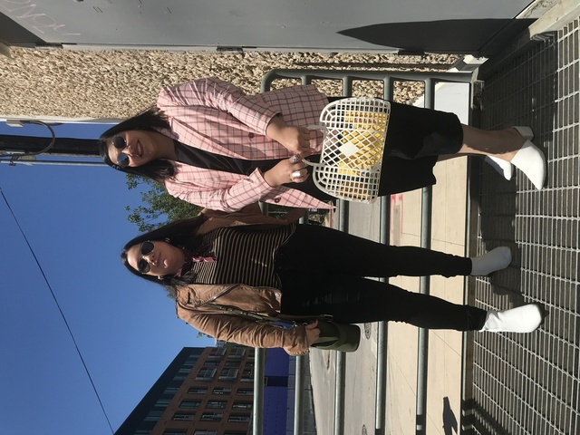 Spring Style is in full swing. Here are my top styles and trends.  #ShopStyle #MyShopStyle #LooksChallenge