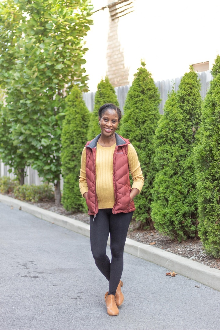 Look by Spring Davis featuring Abercrombie & Fitch cable knit sweater
