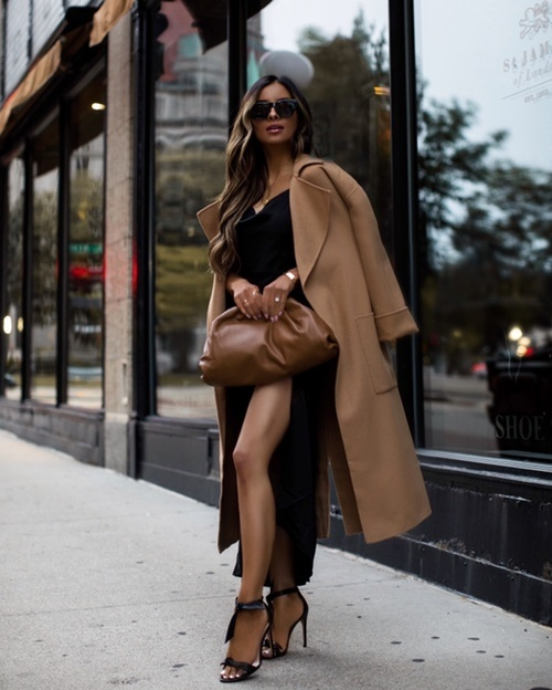 Fall outfit from @Intermix  #ShopStyle #MyShopStyle #Intermix #ad #fall #camelcoat