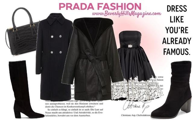 www.BeverlyHillsMagazine.com #ShopStyle #Love #Prada #Fashion #Style