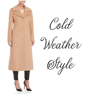 Cold Weather Style #coldweather #winterfashion #MyShopStyle #Winter #getthelook #ShopStyle