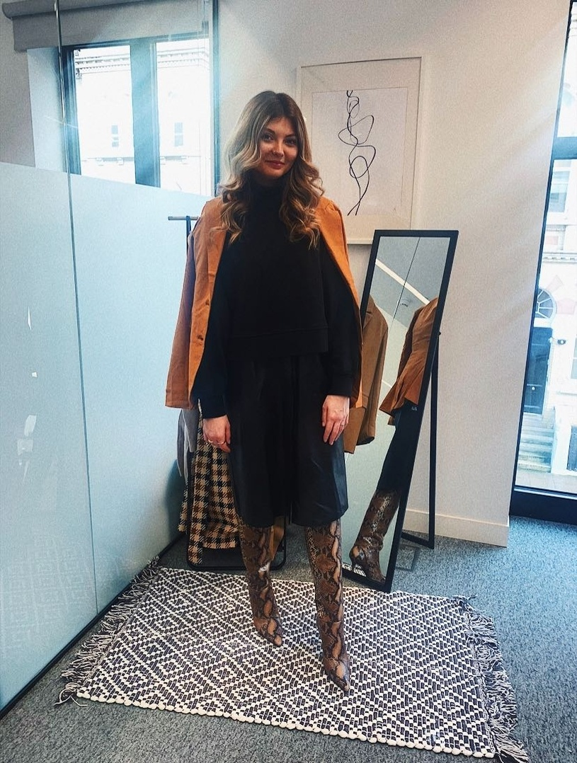 Shop the look from Sarah Hildyard on ShopStyle