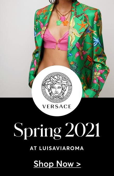 Versace at LVR
