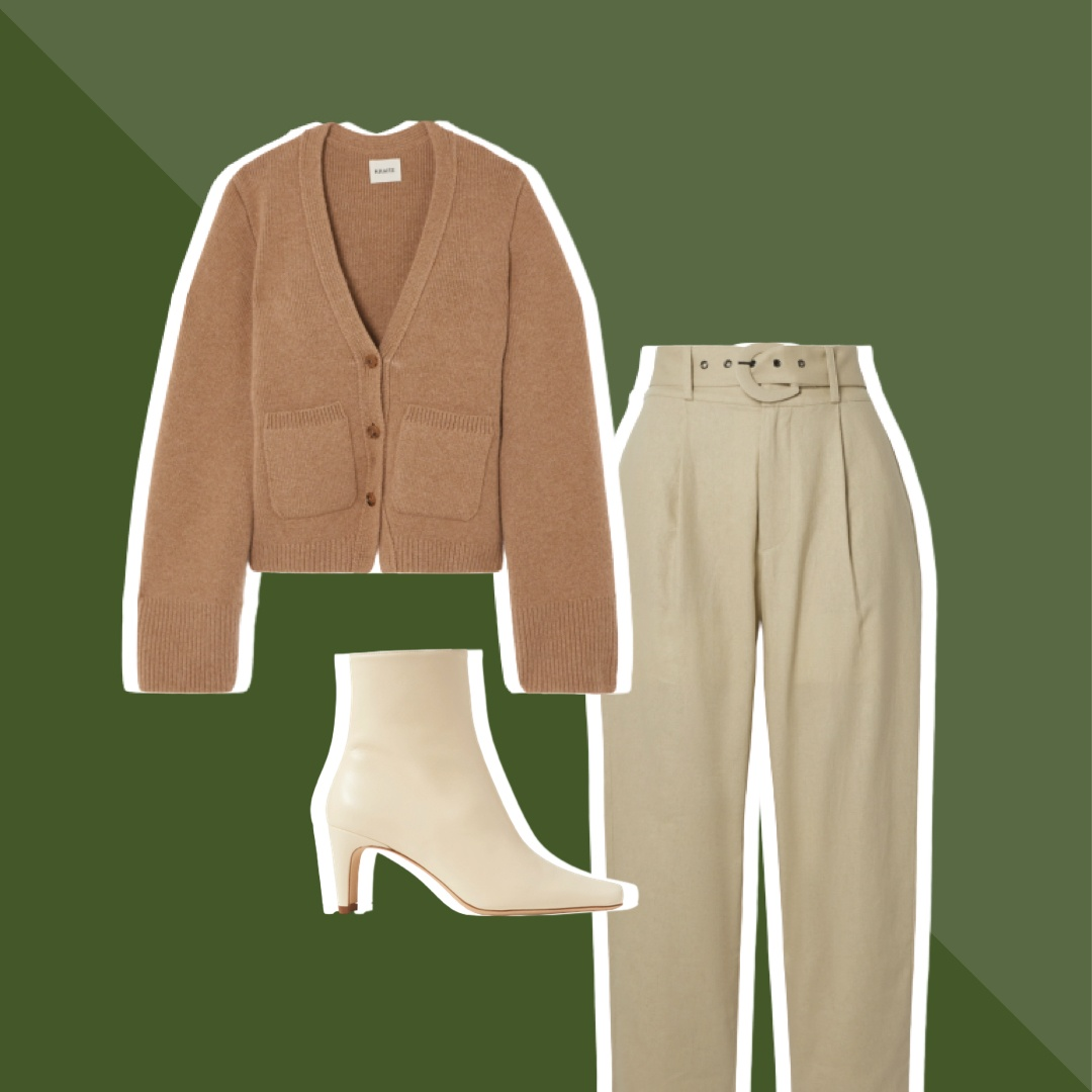 Let's Start Over: What We're Shopping For Fall