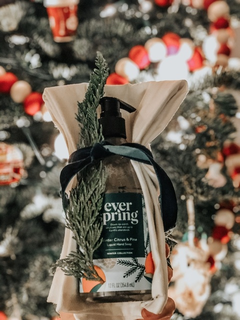 Hostess Gift Idea // everything is from Target  #MyShopStyle #ShopStyle