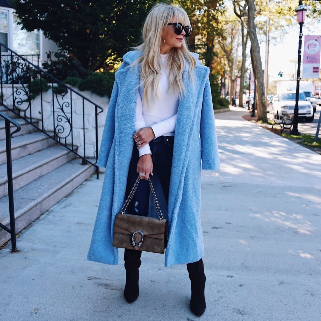 New Season, New StreetStyle / new coats for winter with @nordstrom #nordstrom