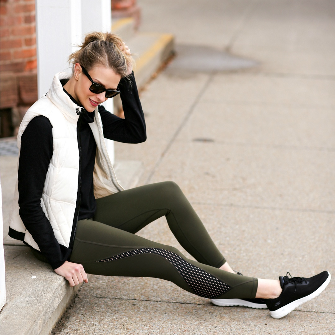 #ShopStyle #MyShopStyle #Winter #Fitness #sponsored #athleisure #ContributingEditor