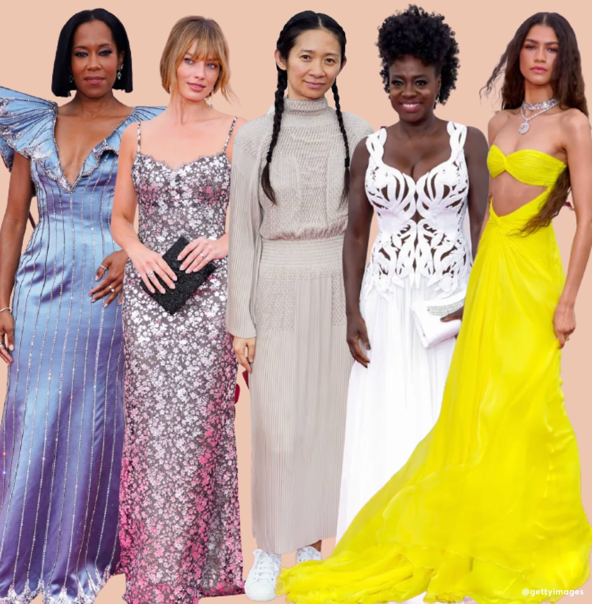 The Oscars Fashion Trends We Can't Wait To Wear This Season