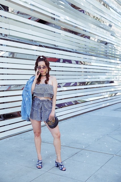 What I wore to Beauty Con   #ShopStyle #shopthelook #SpringStyle #SummerStyle #MyShopStyle