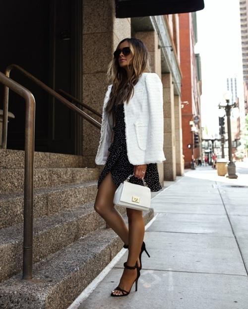 Summer outfit idea @SaksOFF5TH #ad