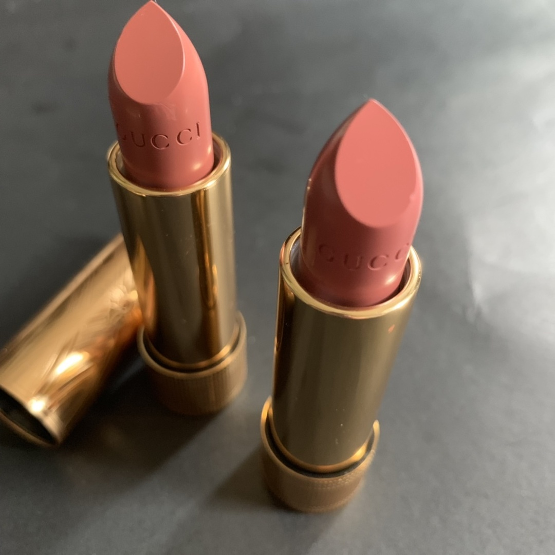 Look by jacyjace featuring 201 The Painted Veil, Rouge à Lèvres Satin Lipstick