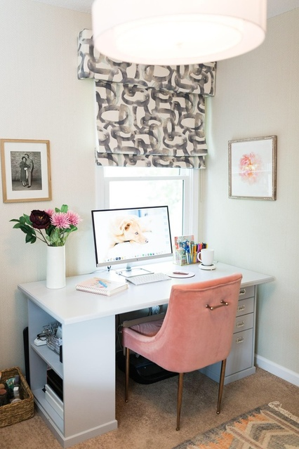 eally do work right now...? LOL! || CLICK the link in my Instagram bio to shop some of my home office favorites seen here! ||