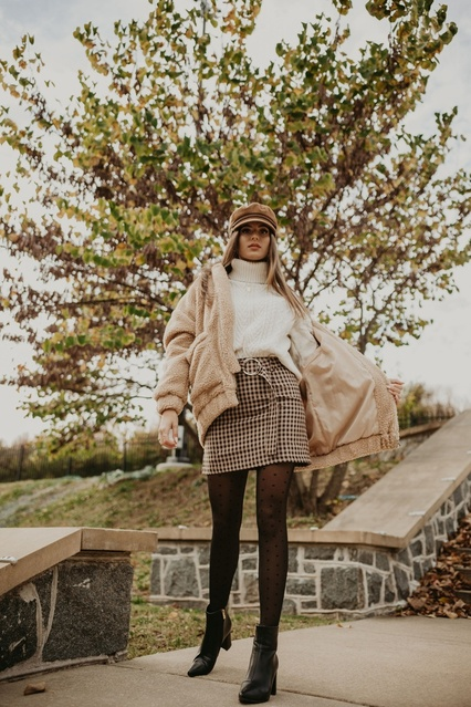 Shop the look from Devin Gabrielle on ShopStyle