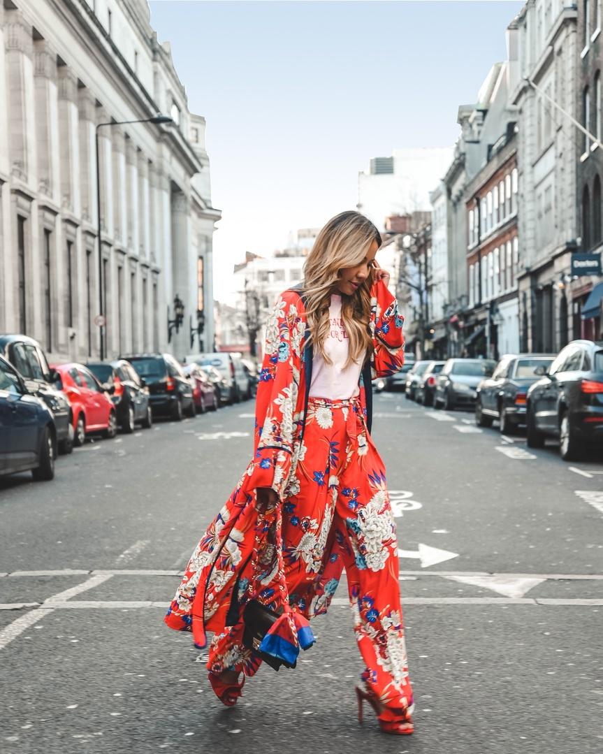 Kimono life