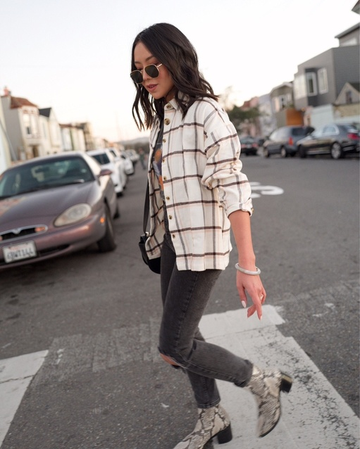 Shop the look from Kate Ogata on ShopStyle