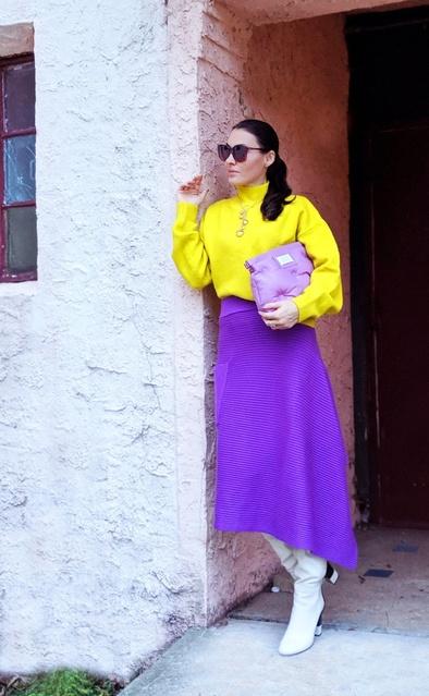 My bright Fall  #ShopStyle #MyShopStyle #LooksChallenge #Lifestyle #TrendToWatch