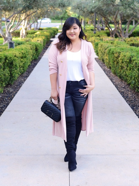 r! So good with dresses or with skinny jeans or leggings tucked in! #ad #ad #ShopStyle #shopthelook #DateNight #GirlsNightOut