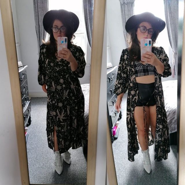 ss or wear open as a jacket. perfect for festivals.  #ShopStyle #MyShopStyle #summer #mytopshopstyle #festivalfashion #Petite