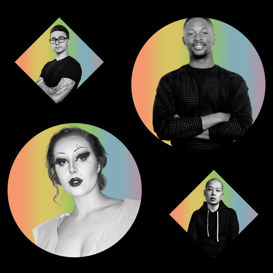 The Pioneers and the Protégés: 5 LGBT+ Designers Who Are Changing The Game